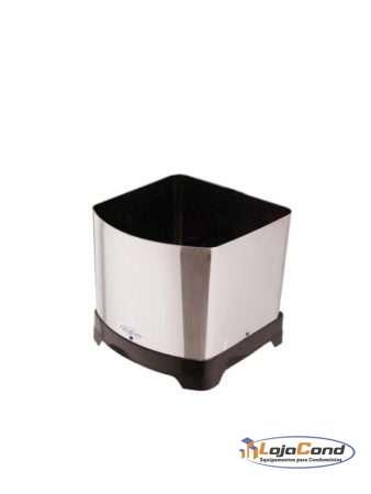 corpo-lixeira-inox-quadrada-25cm-10L