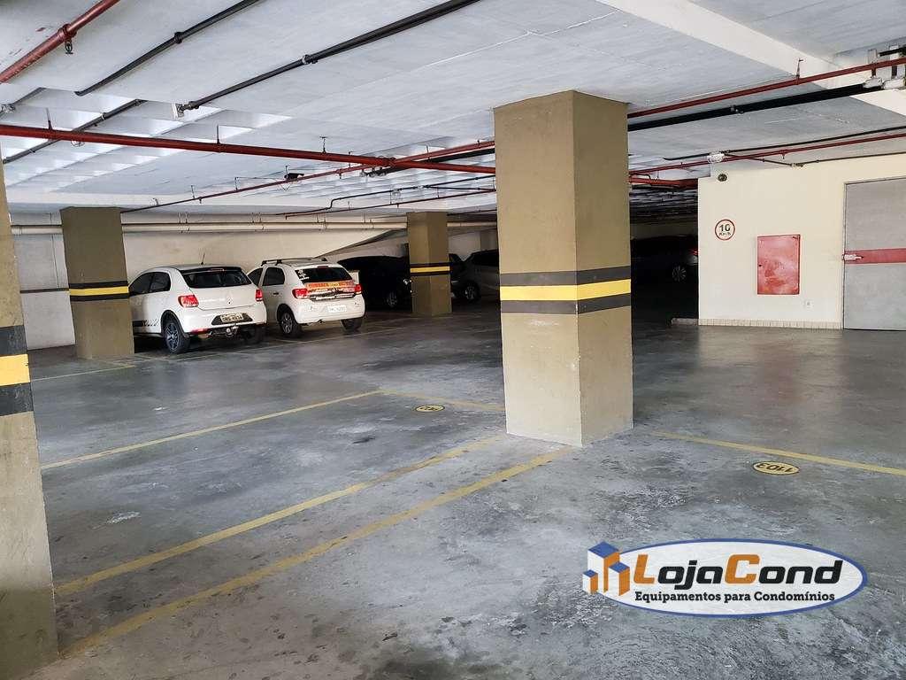 Formas de proteção para a garagem do seu condomínio