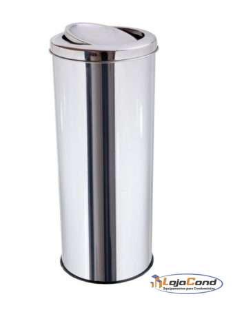 lixeira-coleta-seletiva-c-flip-top-inox-24-70-30L