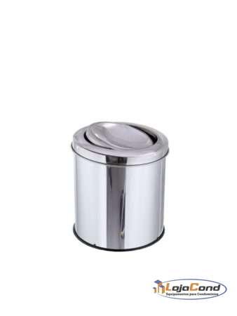 lixeira-coleta-seletiva-c-flip-top-inox-30-30-20L