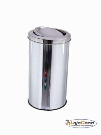 lixeira-coleta-seletiva-c-flip-top-inox-30-50-35L