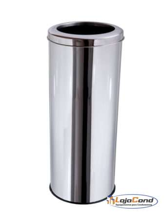 lixeira-coleta-seletiva-inox-aro-inox-24-70-30L