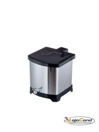 lixeira-inox-c-pedal-esfera-quadrada-30cm-15L